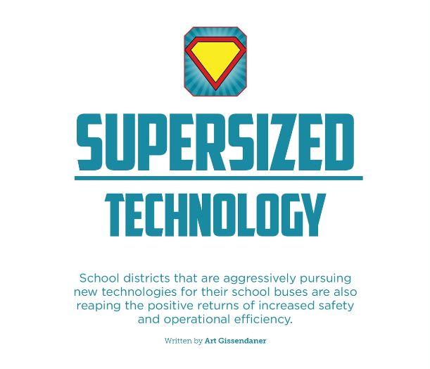 Tech Super-User