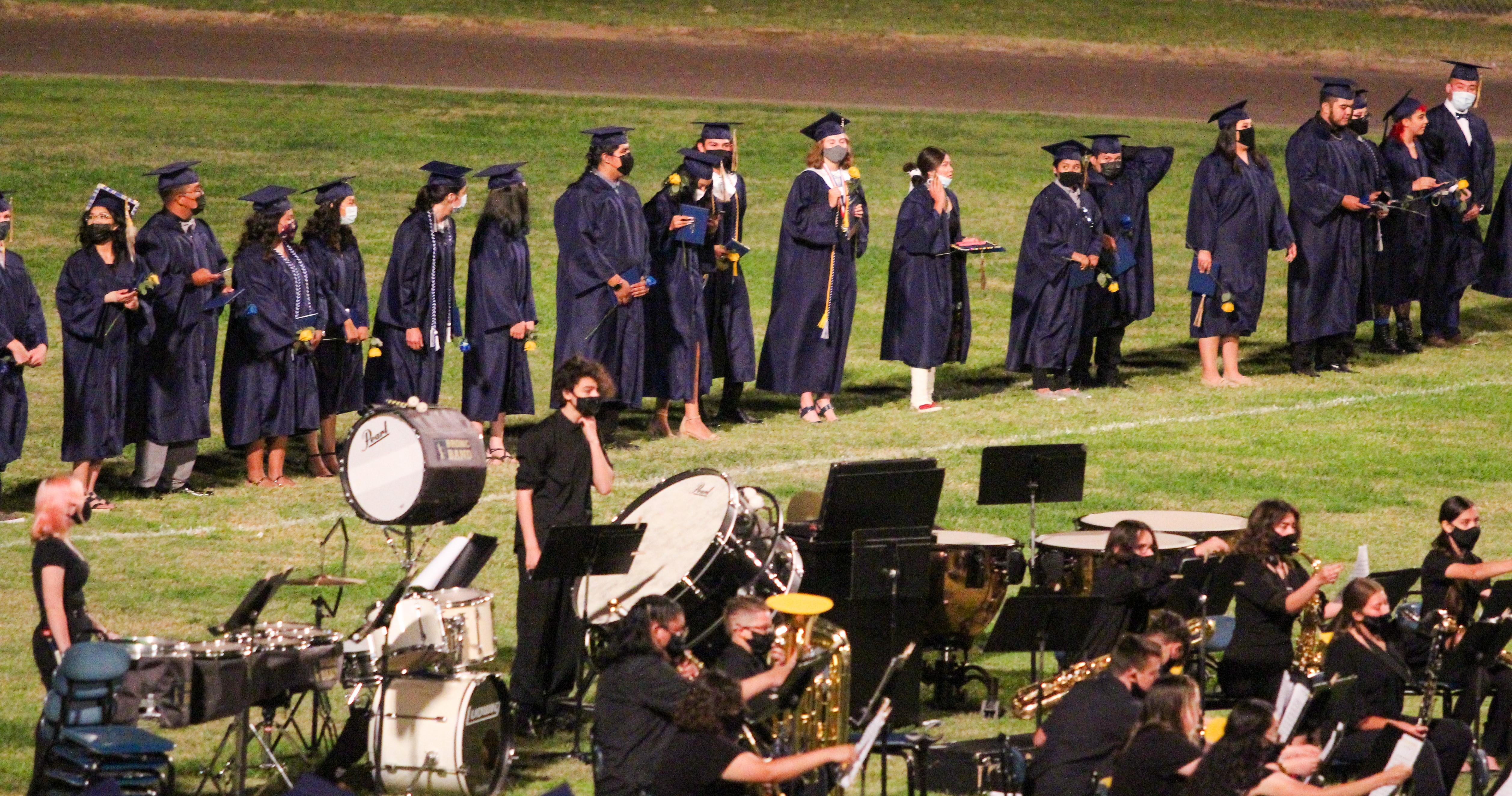Grad photos 2021