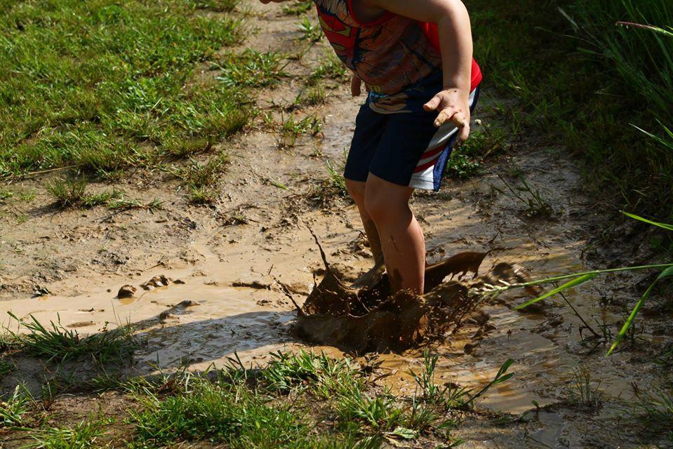 max in mud