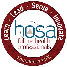 HOSA Sign