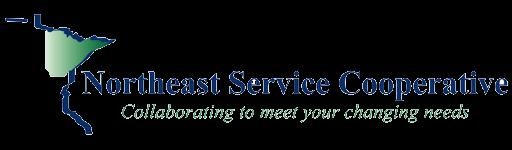 northeast service logo