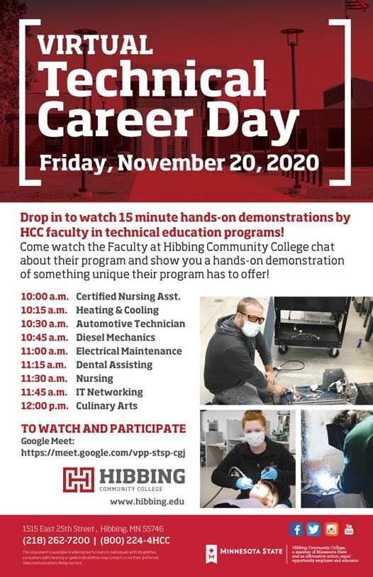 Tech Career Day