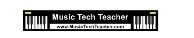 Music Tech Teacher