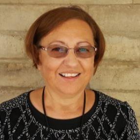 Photo of Roselinda Venegas - Resource Aide