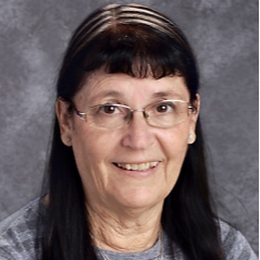 Photo of Molly Goldsberry - 2nd grade teacher