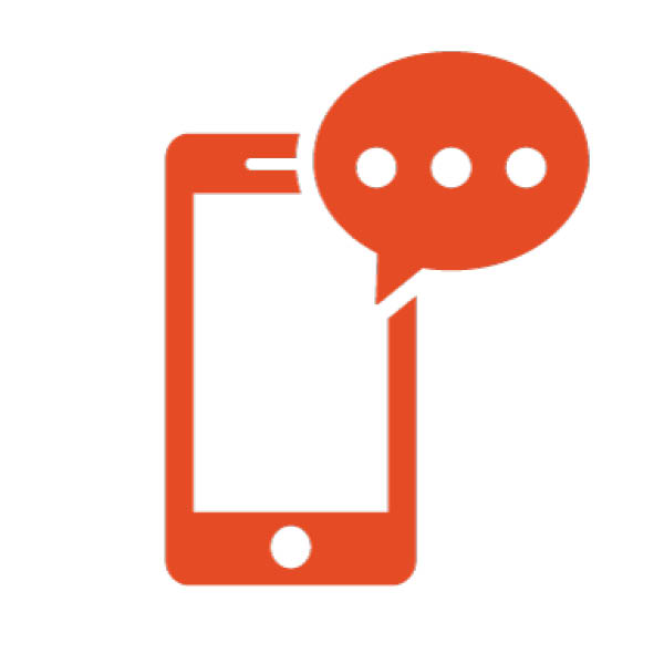 SMS Text Messages image