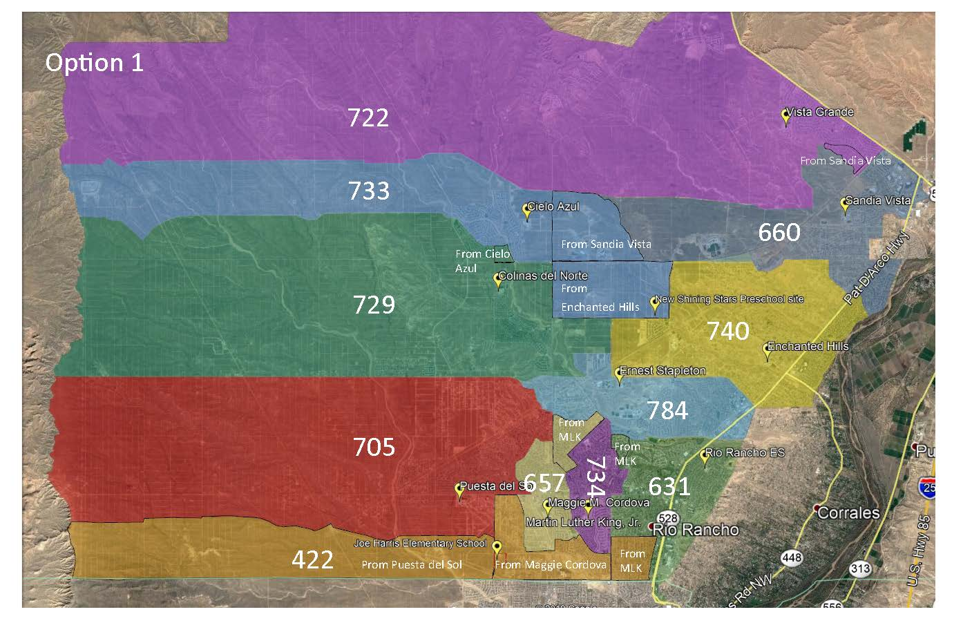 2020 boundary option 1