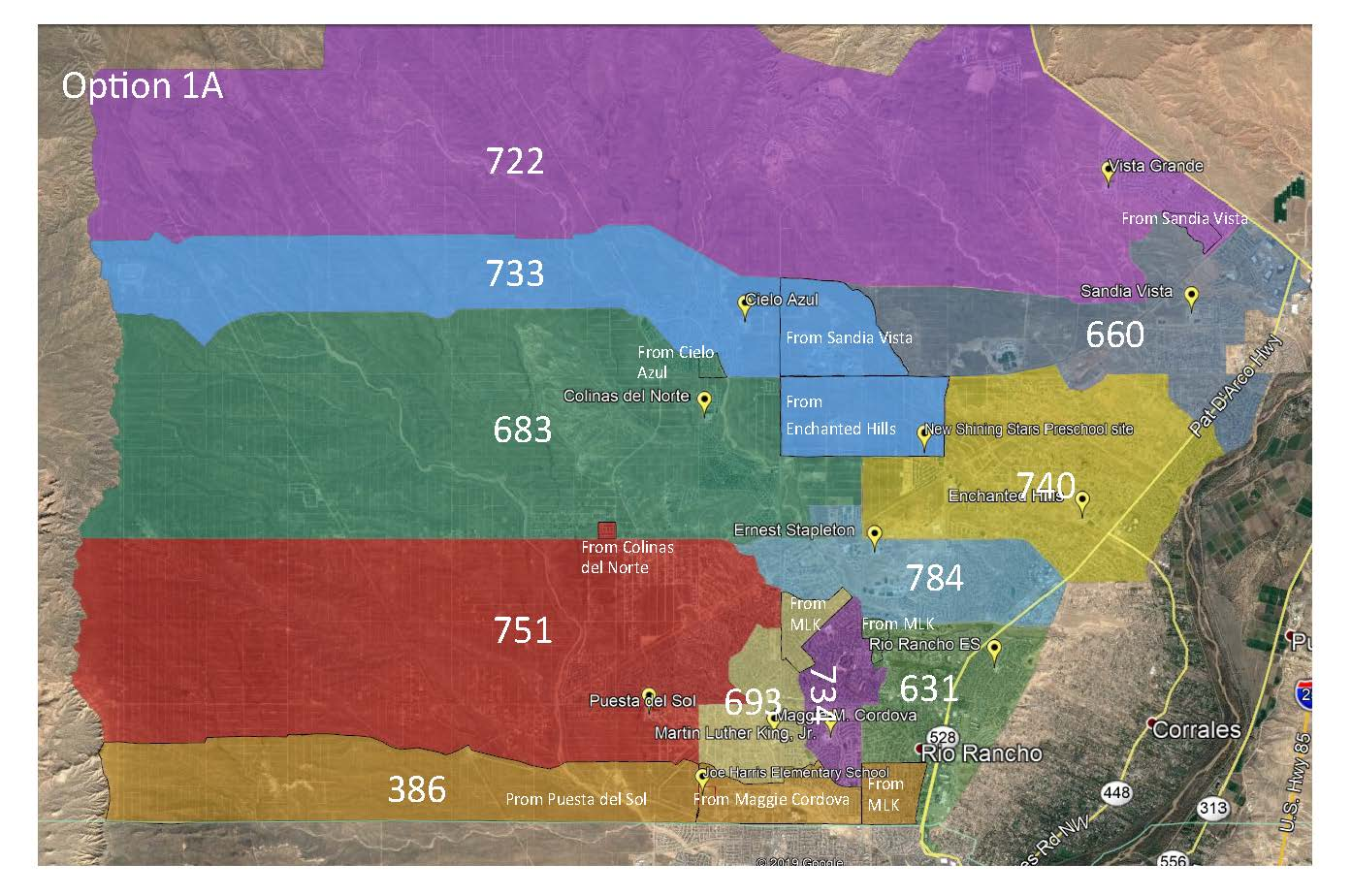 2020 boundary option 1a