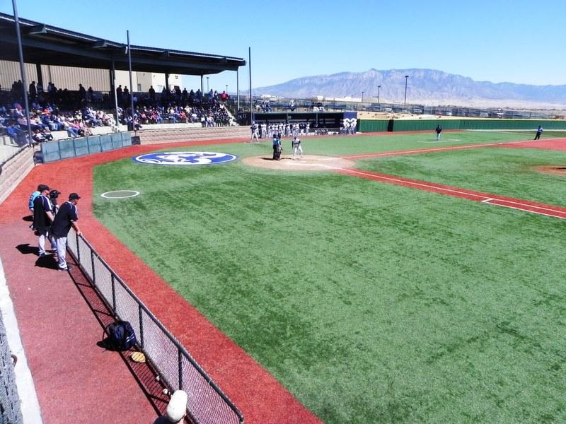 Community Use - Baseball Field