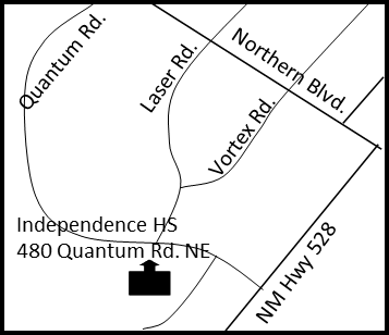 IHS Map