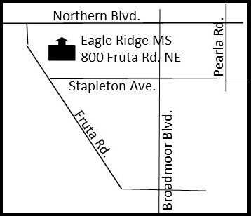 ERMS  Map