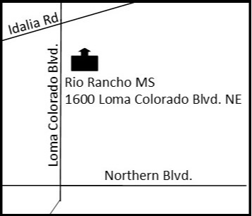 RRMS Map