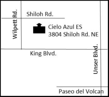 CAE Map