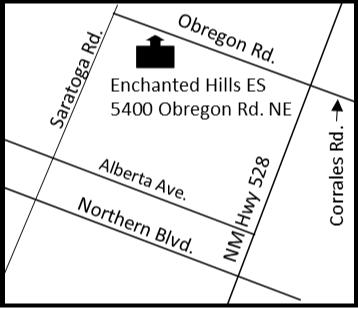 EHE Map