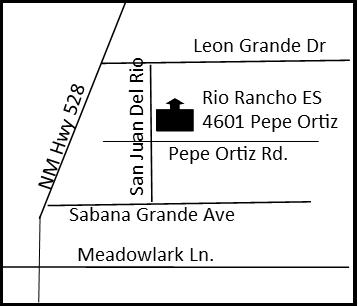 RRE Map