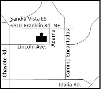 SVE Map