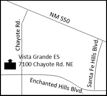 VGE Map