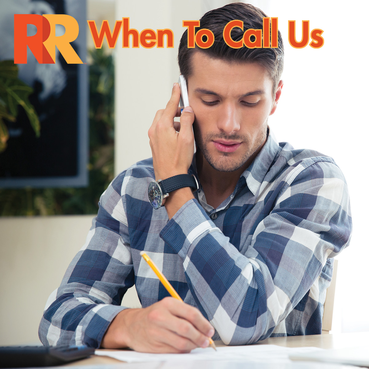 When to Call RRPS About A COVID-19 Related Incident