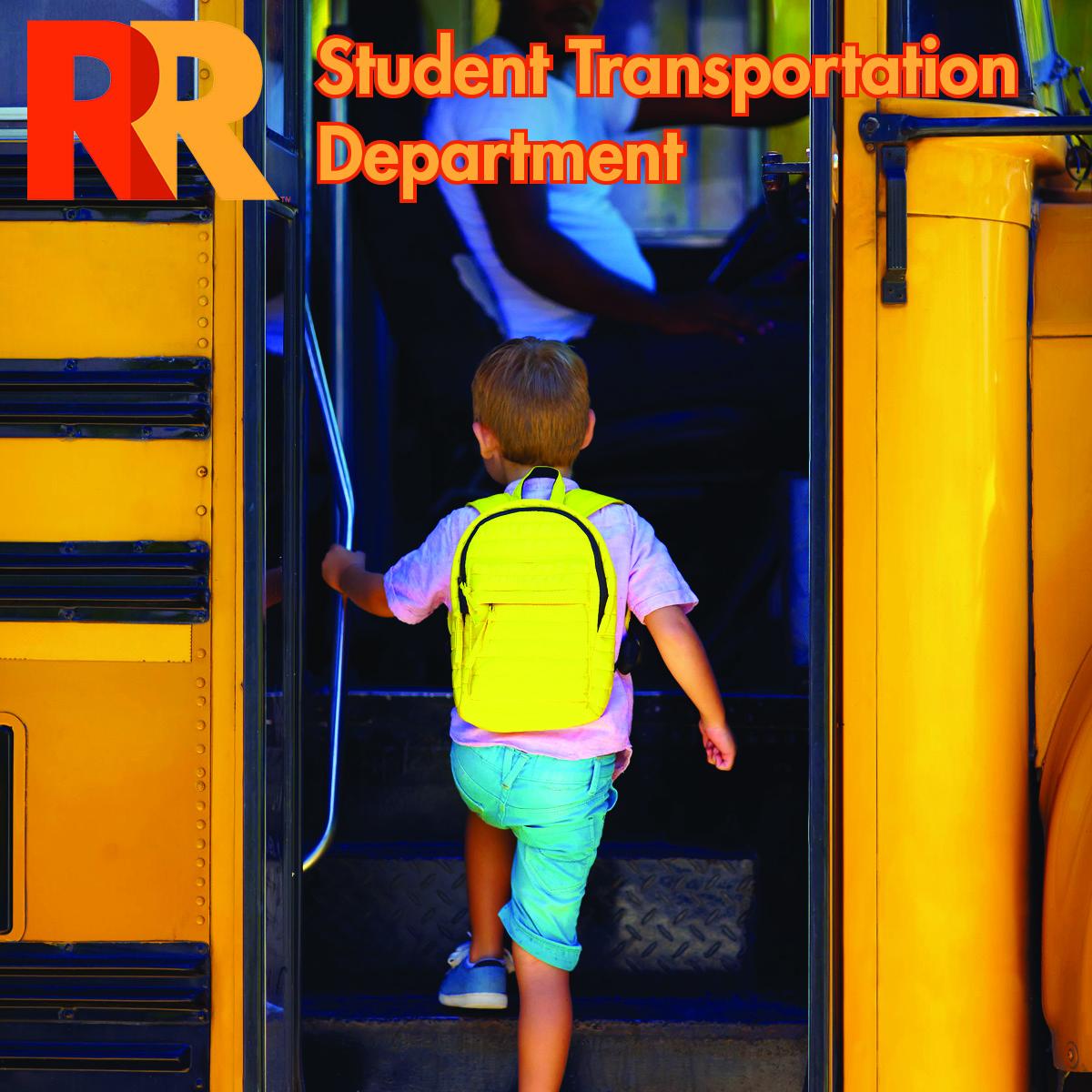 Student Transportation Department