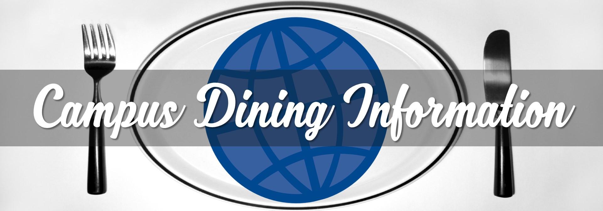 Dinning info