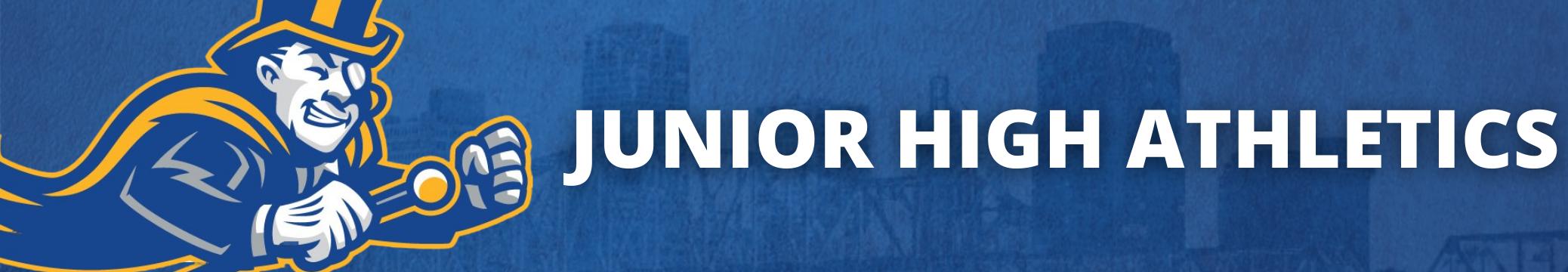 Junior High Athletics