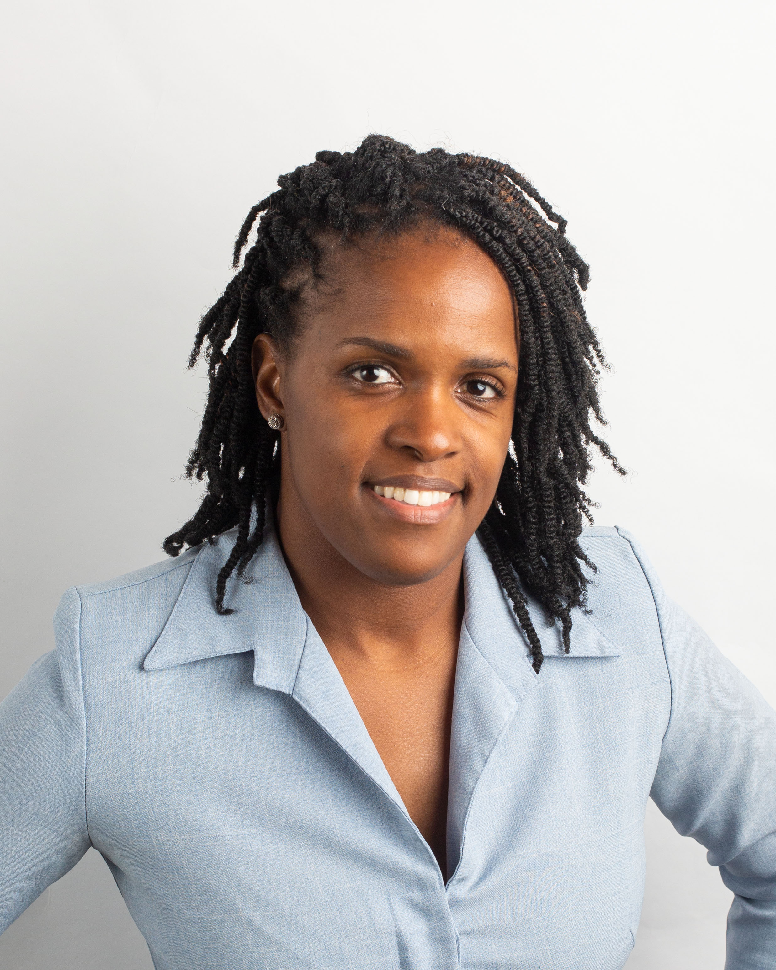 Stephanie Kendrick