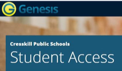 GENESIS STUDENT ACCESS