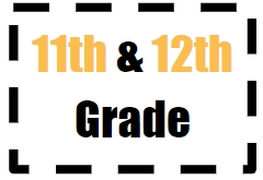 Grades 11 and 12