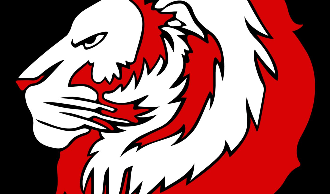Miller County R-III lion head logo