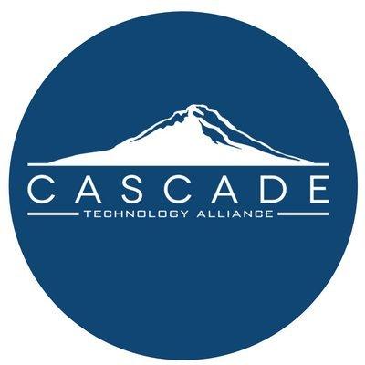 Cascade Tech Logo