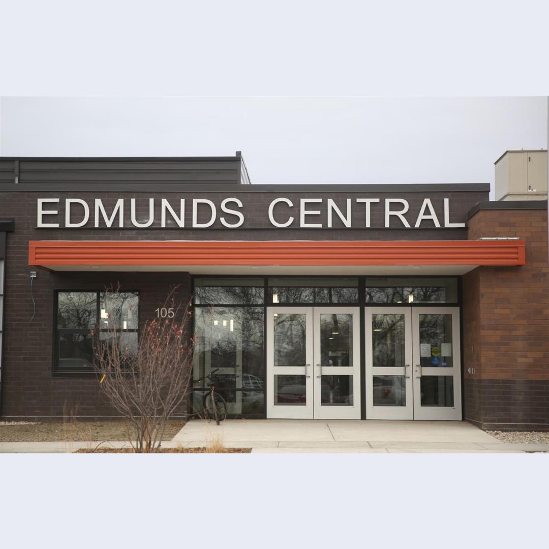 Edmunds Central School District