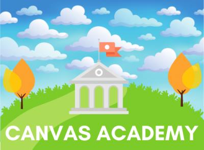canvas academy