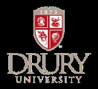 drury univ logo