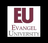 evangel univ logo