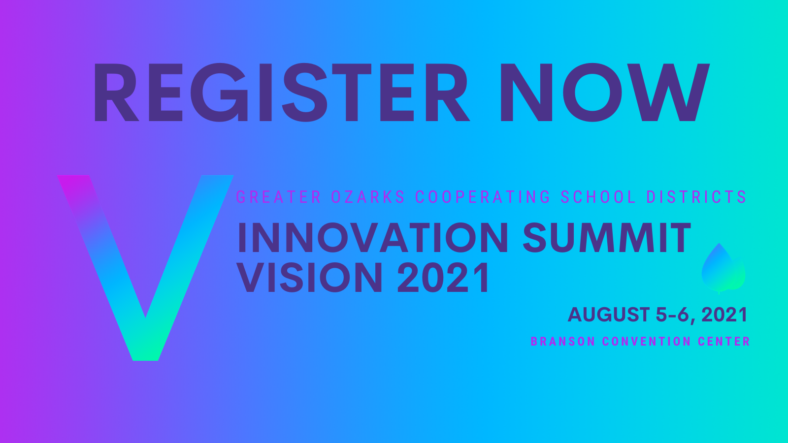 Register Now for the Innovation Summit