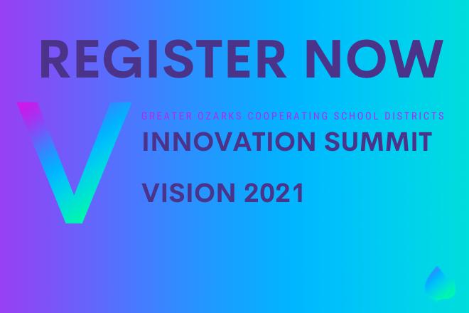 Register for Innovation Summit