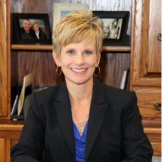 Dr. Tracey Hankins