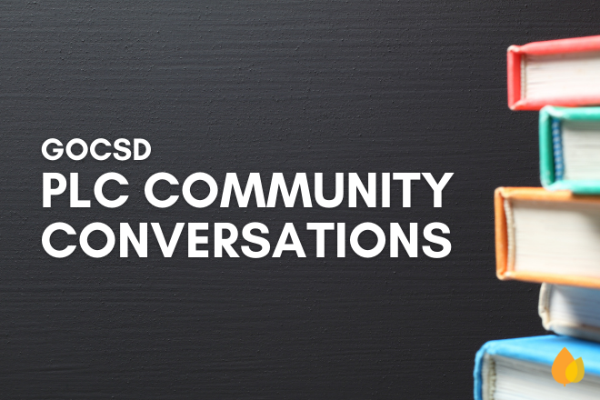 PLC Community Conversations