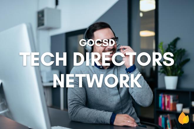 Tech Directors Network