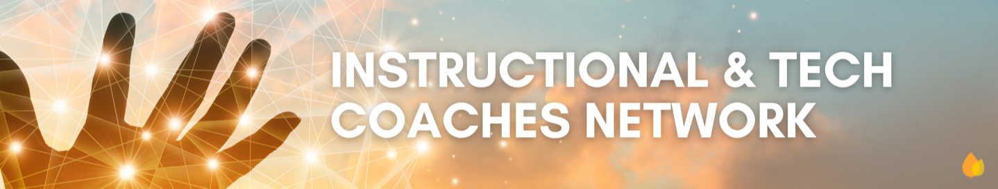 Instructional Coaches Network