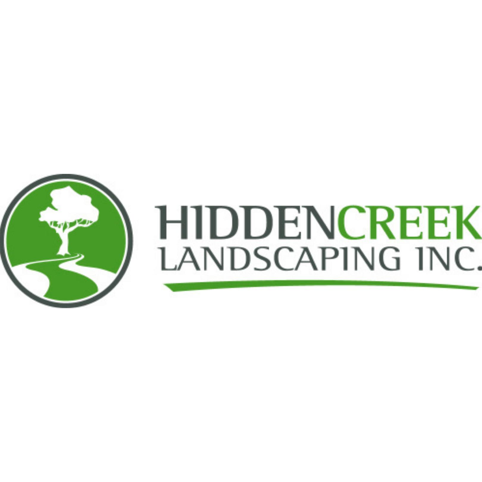 Hidden Creek Landscaping