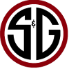 S and G Manufacturing Logo