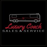 Luxury Coach Logo