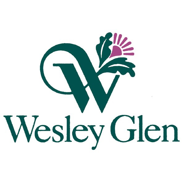 Wesley Glen Logo