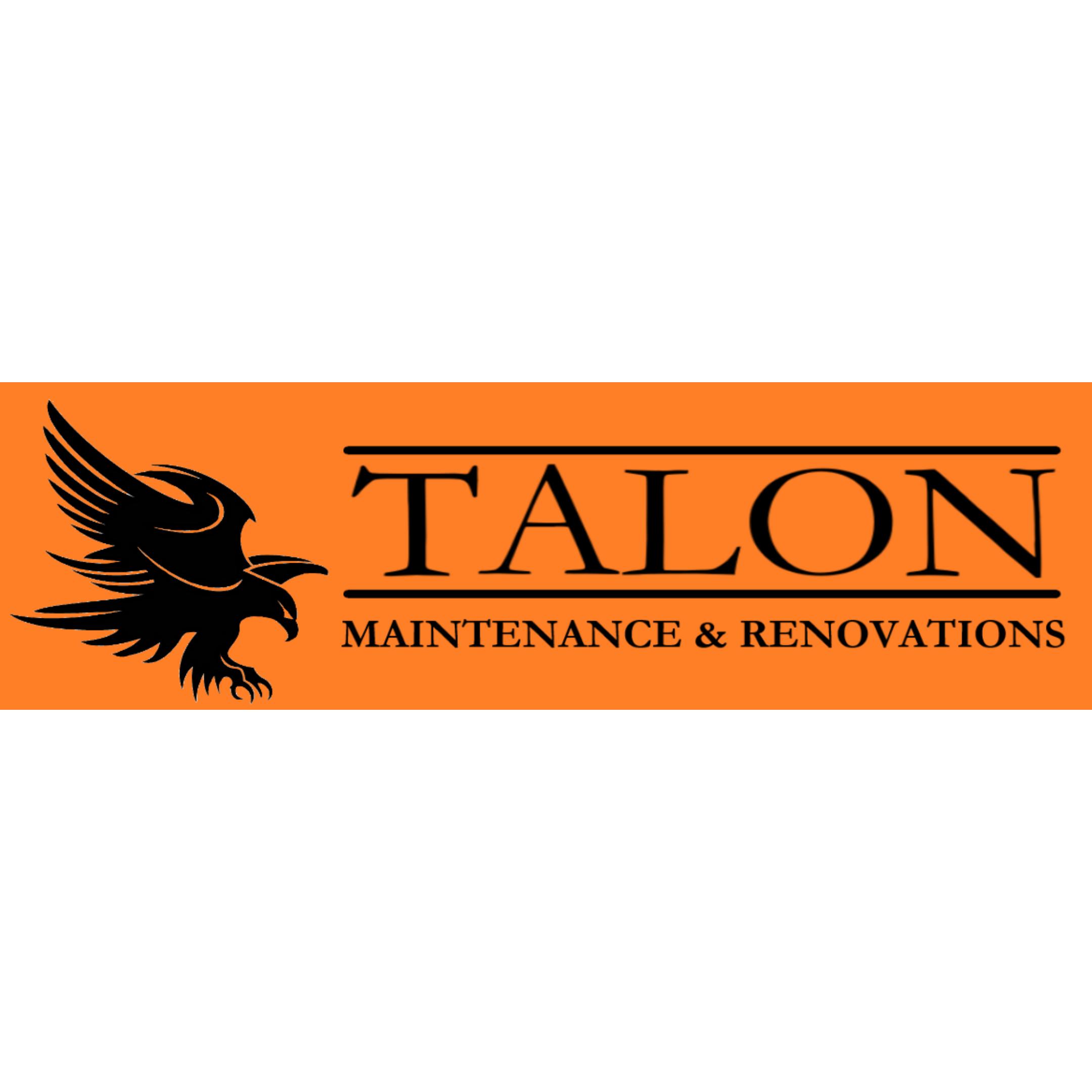 Talon M&R Logo