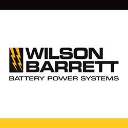 Wilson Barrett Logo