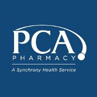 PCA Pharmacy Logo
