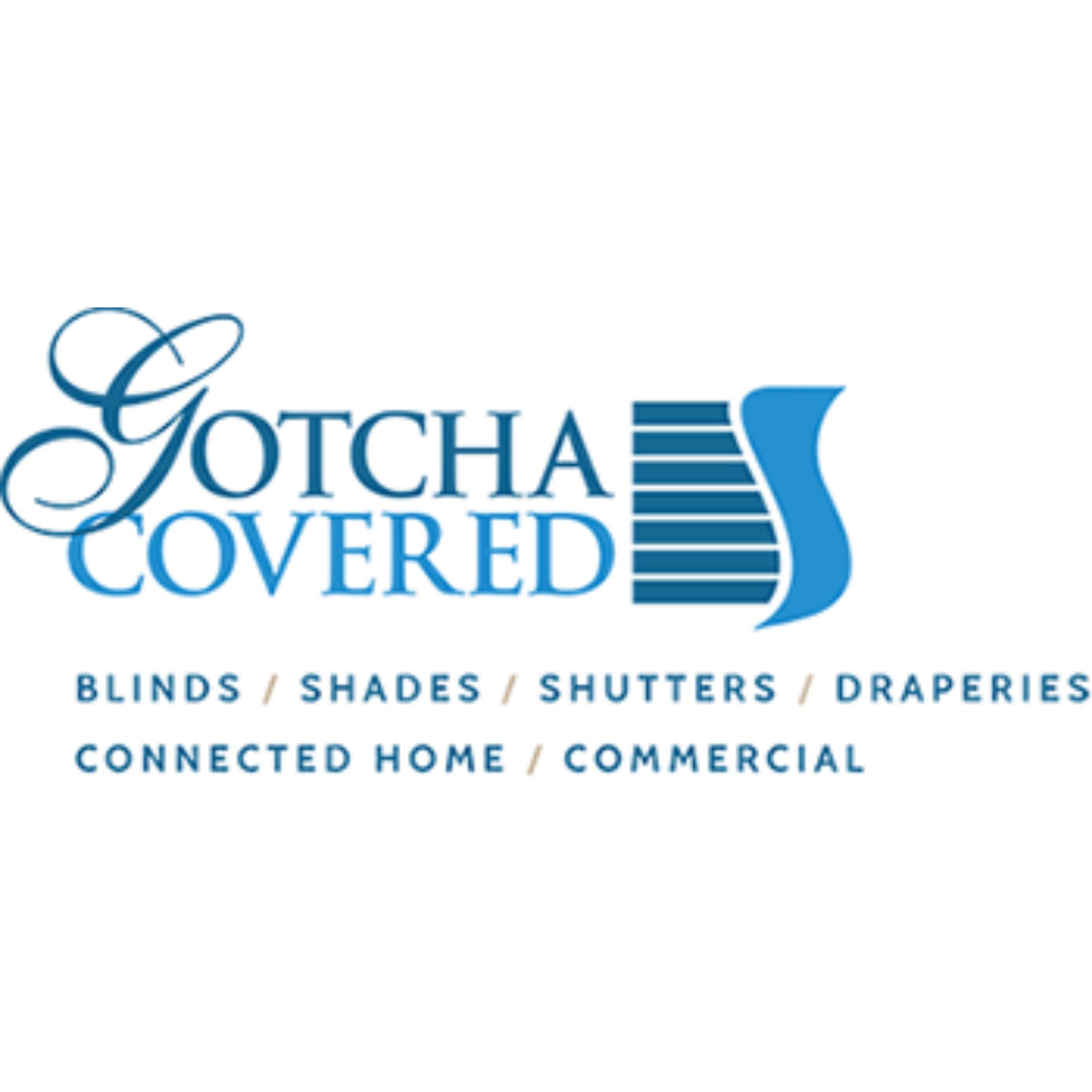 Gotcha Covered Logo