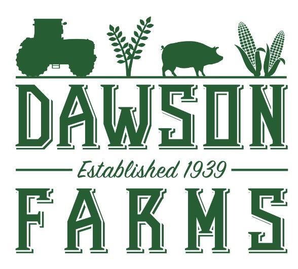 Dawson Farms Logo