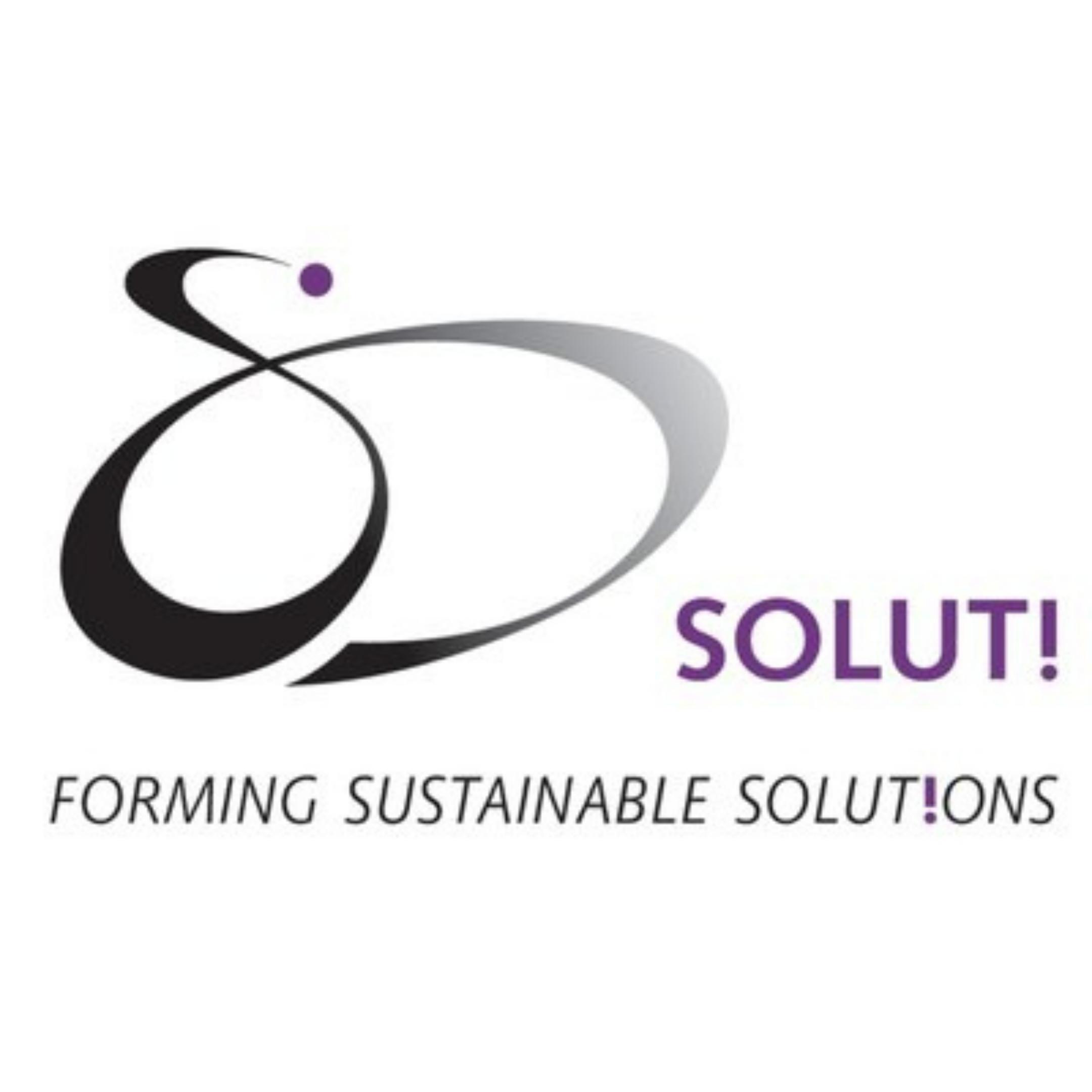 SOLUT! Logo